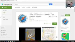 gps spoofing android spoofing on android 7 x with march securtity update is possible