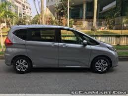 honda car singapore used honda freed car for sale in singapore hts motor sgcarmart