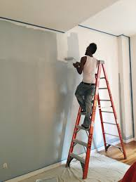 How To Get Paint Off Walls by June Weekend Decorator Diy Ribbon Molding Megan Pflug Designs