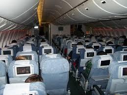 boeing 777 300er sieges avis du vol air china beijing en economique