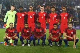 kazakhstan v england european u21 championship group match