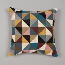coussin design pour canape coussin pour canapé pour chaise carré rectangulaire
