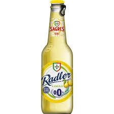 Common Cerveja Radler sem Álcool garrafa 33 cl · Sagres · Supermercado El  &TP33