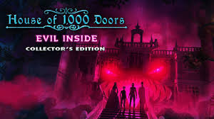 house of 1000 doors evil inside collector u0027s edition youtube
