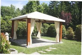 Backyard Arbors Gazebo Ideas Outdoor Gazebo With Bar Ideas And Backyard Pergola In