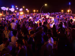 Top 10 Beach Bars In The World 10 Incredibly Nightlife Around World Business Insider
