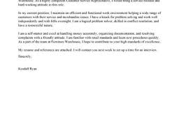 14 cover letter for customer service rep cover letter for