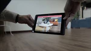 istaging interior design with google tango u0026 augmented reality