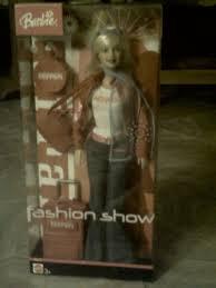 barbie ferrari barbie ferrari fashion show de coleccion bs 2 650 000 00 en