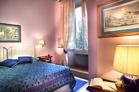 bed and breakfast johanna i in florence