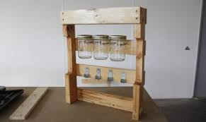 meuble de cuisine en palette comment faire un meuble de cuisine en palette le tuto diy