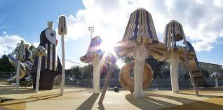playground design playground design of yesteryear and its much prettier modern