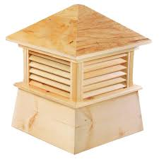 Images Of Cupolas Good Directions Kent 14 In X 18 In Wood Cupola 2114k The Home