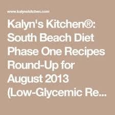 south beach diet food list recipes pinterest south beach