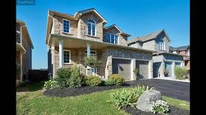 Barrie House 22 Auburn Ct Barrie On L4n 6g9 Canada Youtube