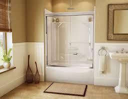 fiberglass bathtub shower combo v75 verambelles