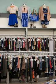 used clothing stores thrift shop the triangle