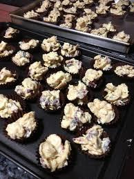 white chocolate cornflakes u2013 the occasional cook