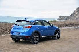 mazda cx3 black 2016 mazda cx 3 driven review top speed