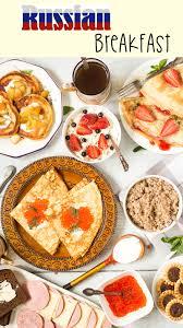russian breakfast breakfast around the world 4