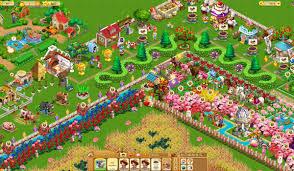 home design game neighbors family barn free family farm game online
