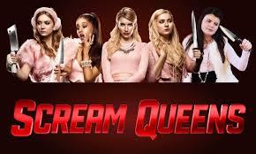 Scream Halloween Costumes Diy Scream Queens Halloween Costume