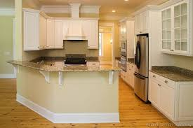Kitchen Cabinet Design Layout by Traditional White Kitchen Cabinets 41 Kitchen Design Ideas Org