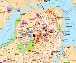 map of boston subway best boston map for visitors boston discovery guide