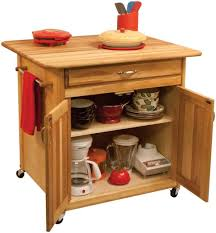 kitchen kitchen island table kitchen cart with drawers long