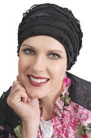 Hair Loss From Chemo Ruffle Sleep Cap For Women Cancer Chemo Hair Loss Sleeping Caps