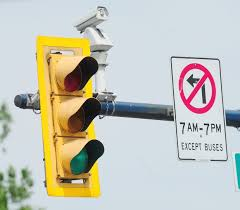 traffic light camera locations just 25 intersections account for most of b c s red light tickets
