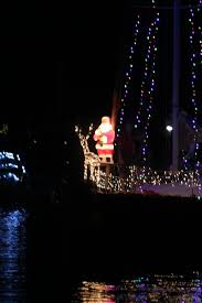 clinton river parade of lights macomb daily media center