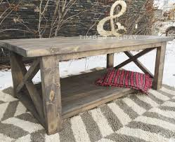 farmhouse coffee and end tables coffee end tables timber gray design co