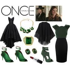 Halloween Costume Zelena Wicked Witch West