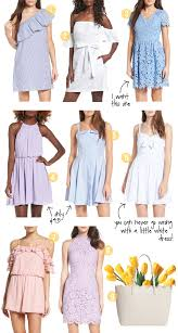 easter dresses southern curls pearls eight affordable easter dresses