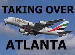 emirates airlines wikipedia emirates likely to apply for dubai atlanta route after delta