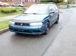 subaru awd wagon 1999 subaru legacy wagon for sale awd auto sales