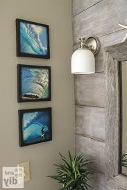 Beachy Bathroom Mirrors Beachy Bathroom Mirrors Mjls With Themed Bathroom Mirrors