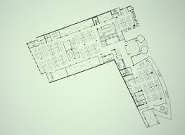frank gehry floor plans chiat day mojo building mit libraries