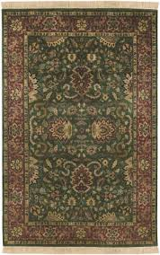 Green And Brown Area Rugs Green Gold Burgundy At Rug Studio