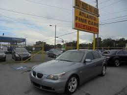 bmw used cars atlanta bmw used cars used cars for sale jonesboro atlanta cars