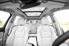 2016 volvo xc60 interior 2016 volvo xc90 review autoevolution