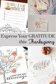 thanksgiving food printables express your gratitude this thanksgiving atkinson drive