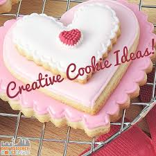 Cookie Decorating Kits Cookie Decorating Ideas For Valentine U0027s Day