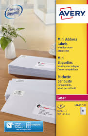 100 label template 21 per sheet federal register food