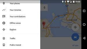 Offline Maps Android Appradioworld Apple Carplay Android Auto Car Technology News