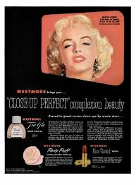westmore cosmetics 79 best beauty advertisements images on