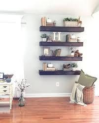 shelf decorations living room emejing shelf decorating ideas photos interior design ideas