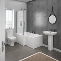 Modern Bathroom Suites Designer Bathrooms Victorian Plumbing - Designer bathroom suites