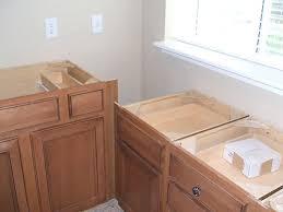 kitchen cabinet installer and measurement service